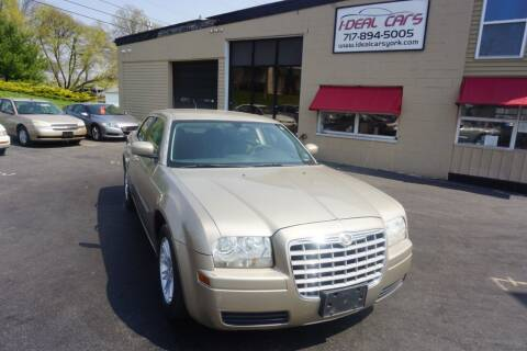 2008 Chrysler 300 for sale at I-Deal Cars LLC in York PA