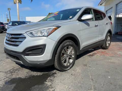2014 Hyundai Santa Fe Sport for sale at Auto Max of Ventura in Ventura CA