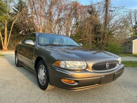 2003 Buick LeSabre for sale at Pristine AutoPlex in Burlington NC