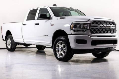 2019 RAM Ram Pickup 2500 for sale at Truck Ranch in Twin Falls ID