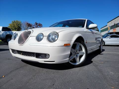 2003 Jaguar S-Type R for sale at All-Star Auto Brokers in Layton UT