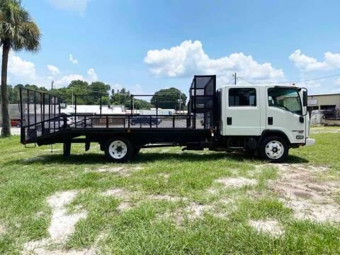 2017 Chevrolet W4500 for sale at Scruggs Motor Company LLC in Palatka FL