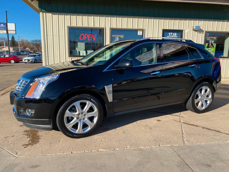 2014 Cadillac SRX for sale at Murphy Motors Next To New Minot in Minot ND