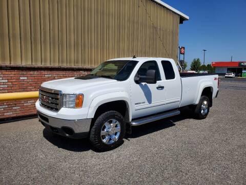 2013 GMC Sierra 3500HD for sale at Harding Motor Company in Kennewick WA