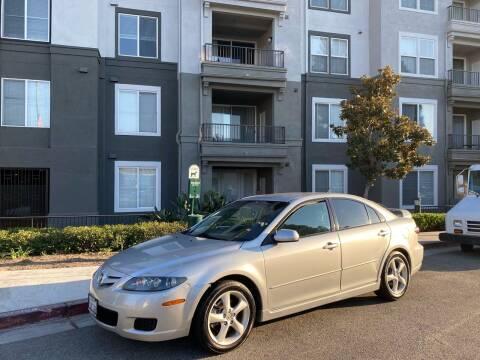 2008 Mazda MAZDA6 for sale at Carpower Trading Inc. in Anaheim CA