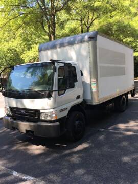 2007 Ford Low Cab Forward for sale at Bowie Motor Co in Bowie MD