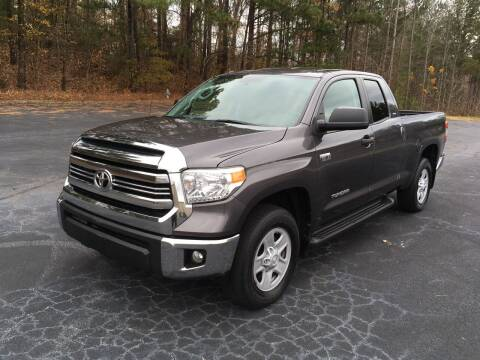 2016 Toyota Tundra for sale at Legacy Motor Sales in Norcross GA