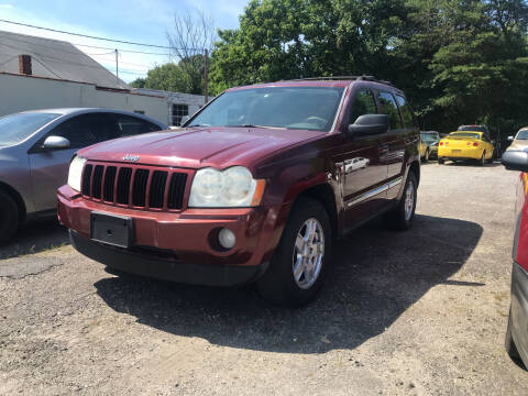 2007 Jeep Grand Cherokee for sale at JMD Auto LLC in Taylorsville NC