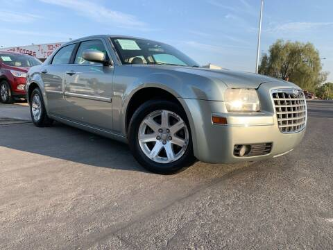 2006 Chrysler 300 for sale at Boktor Motors in Las Vegas NV
