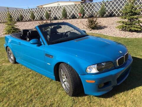 2002 BMW M3 for sale at ADA Motorwerks in Green Bay WI