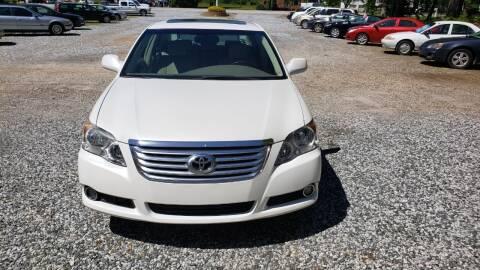 2008 Toyota Avalon for sale at Lyman Autogroup LLC. in Lyman SC