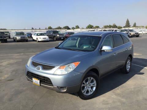 2007 Hyundai Veracruz for sale at My Three Sons Auto Sales in Sacramento CA