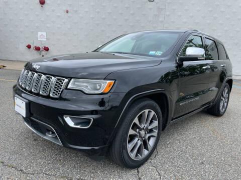 2018 Jeep Grand Cherokee for sale at Vantage Auto Wholesale in Moonachie NJ