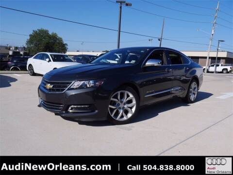 2014 Chevrolet Impala for sale at Metairie Preowned Superstore in Metairie LA