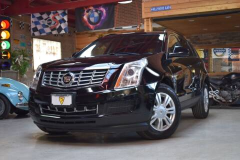 2015 Cadillac SRX for sale at Chicago Cars US in Summit IL