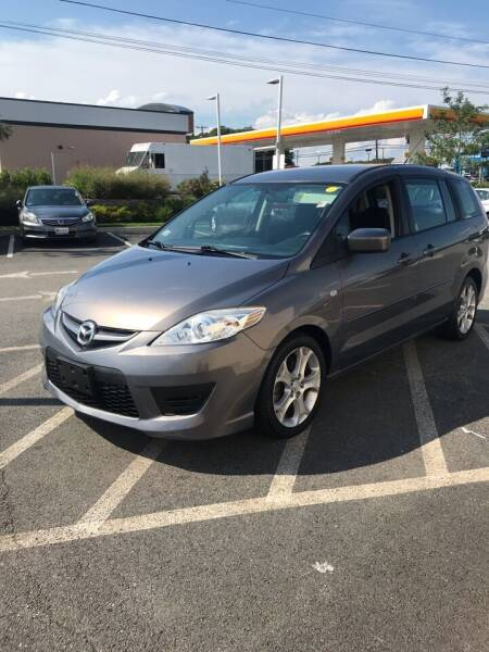 2009 Mazda MAZDA5 for sale at Worldwide Auto Sales in Fall River MA
