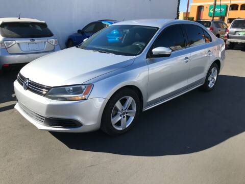 2013 Volkswagen Jetta for sale at Shoppe Auto Plus in Westminster CA
