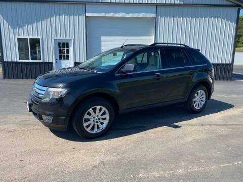 2010 Ford Edge for sale at Highway 9 Auto Sales - Visit us at usnine.com in Ponca NE