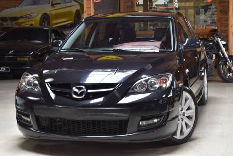 2008 Mazda MAZDASPEED3 for sale at Chicago Cars US in Summit IL