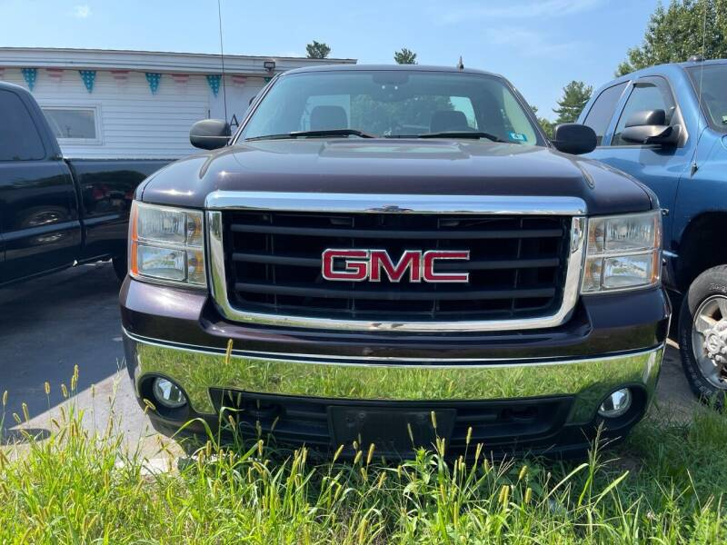 2008 GMC Sierra 1500 for sale at Plaistow Auto Group in Plaistow NH