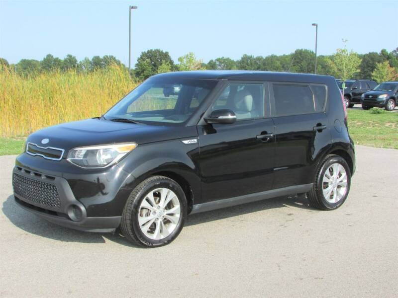 2014 Kia Soul for sale at 42 Automotive in Delaware OH