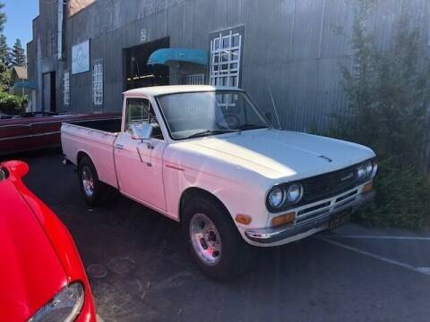 1969 Datsun Pickup for sale at Route 40 Classics in Citrus Heights CA