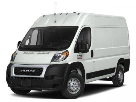 2019 RAM ProMaster Cargo for sale at Karplus Warehouse in Pacoima CA