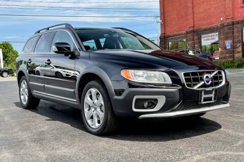 2010 Volvo XC70 for sale at Knighton's Auto Services INC in Albany NY