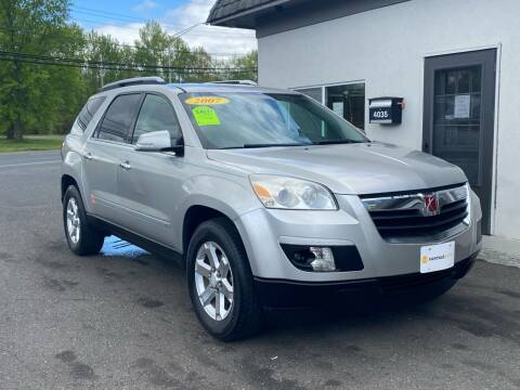 2007 Saturn Outlook for sale at Vantage Auto Group Tinton Falls in Tinton Falls NJ