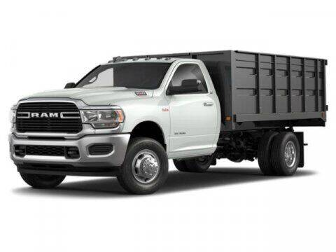 2021 RAM Ram Chassis 3500 for sale at NICKS AUTO SALES --- POWERED BY GENE'S CHRYSLER in Fairbanks AK