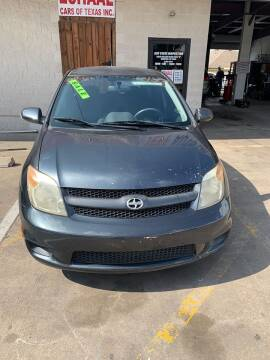 2006 Scion xA for sale at Eshaal Cars of Texas in Houston TX