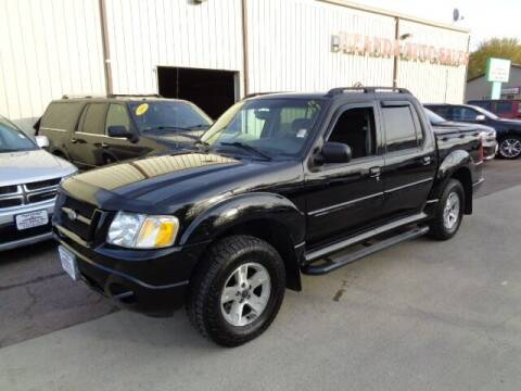 2005 Ford Explorer Sport Trac for sale at De Anda Auto Sales in Storm Lake IA