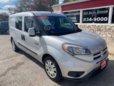 2017 RAM ProMaster City Wagon for sale at GOL Auto Group in Austin TX