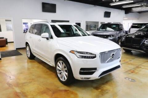 2017 Volvo XC90 for sale at RPT SALES & LEASING in Orlando FL