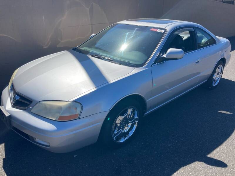 2001 Acura CL for sale at Blue Line Auto Group in Portland OR