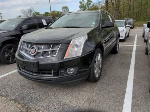 2011 Cadillac SRX for sale at Strosnider Chevrolet in Hopewell VA