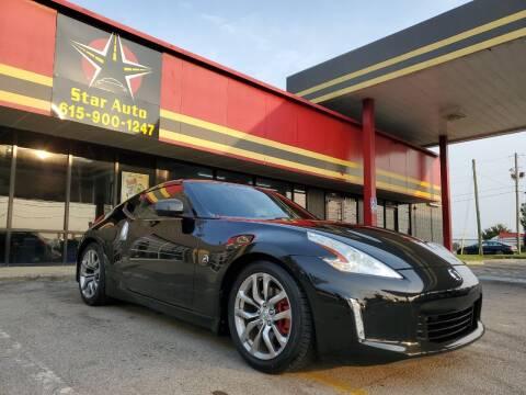 2013 Nissan 370Z for sale at Star Auto Inc. in Murfreesboro TN