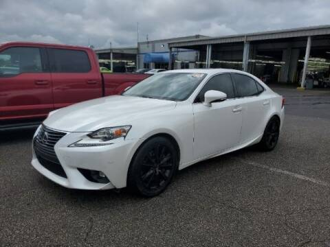 2016 Lexus IS 200t for sale at Adams Auto Group Inc. in Charlotte NC