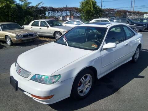 1998 Acura CL for sale at Wilson Investments LLC in Ewing NJ