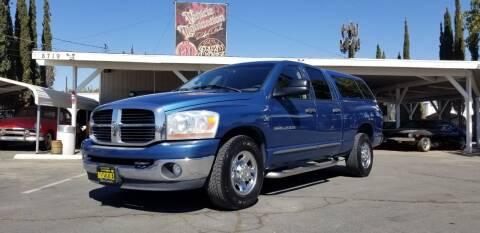 2006 Dodge Ram Pickup 2500 for sale at Vehicle Liquidation in Littlerock CA