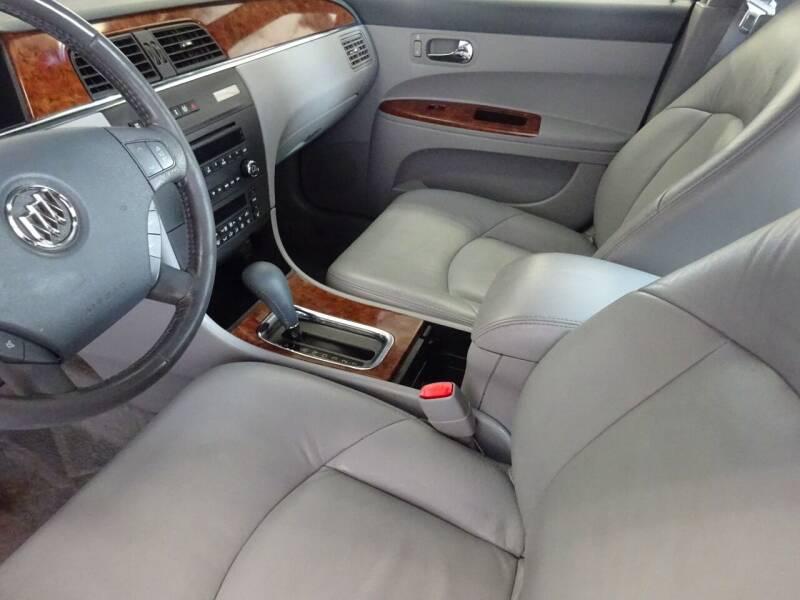2006 Buick LaCrosse CXL 4dr Sedan - West Allis WI