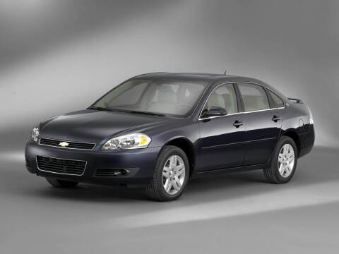 2012 Chevrolet Impala for sale at BASNEY HONDA in Mishawaka IN