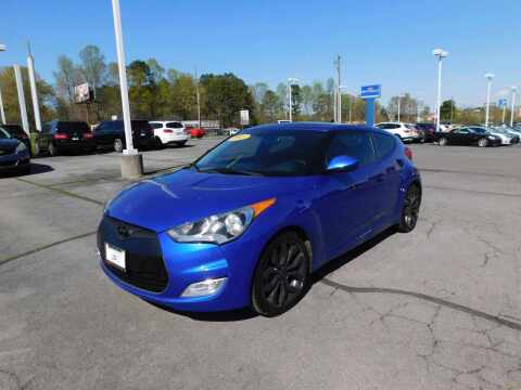 2013 Hyundai Veloster for sale at Paniagua Auto Mall in Dalton GA