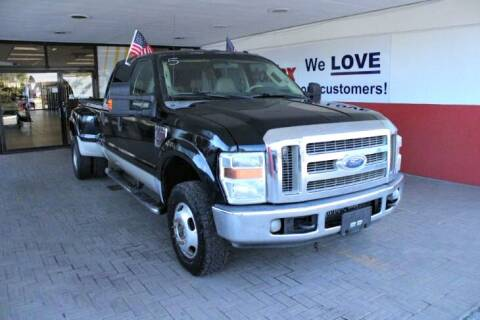 2008 Ford F-350 Super Duty for sale at Auto Max in Hollywood FL