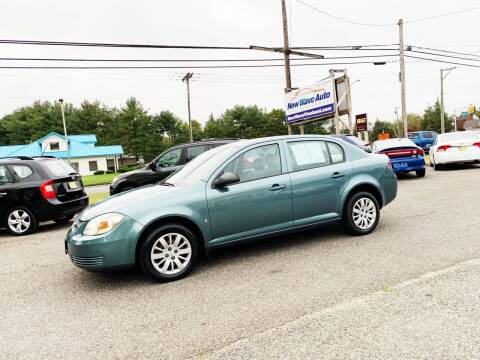 2009 Chevrolet Cobalt for sale at New Wave Auto of Vineland in Vineland NJ