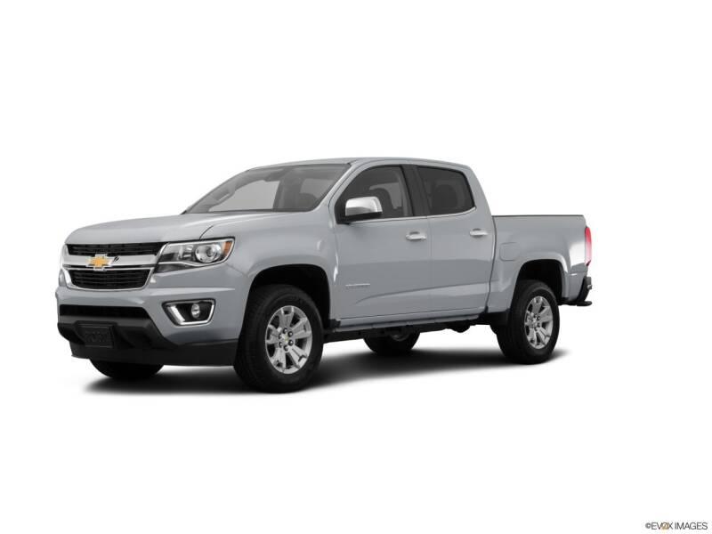 2018 Chevrolet Colorado for sale in Amarillo, TX