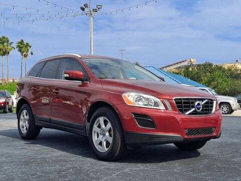2011 Volvo XC60 for sale at Select Autos Inc in Fort Pierce FL