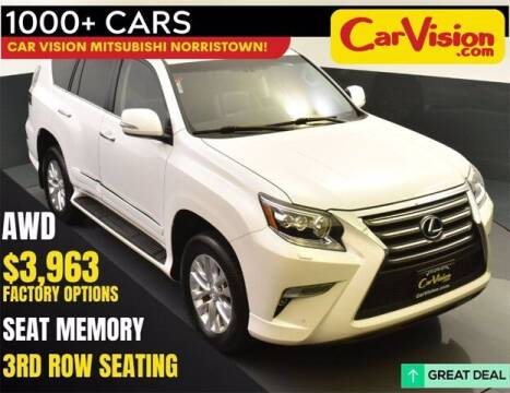 2018 Lexus GX 460 for sale at Car Vision Buying Center in Norristown PA