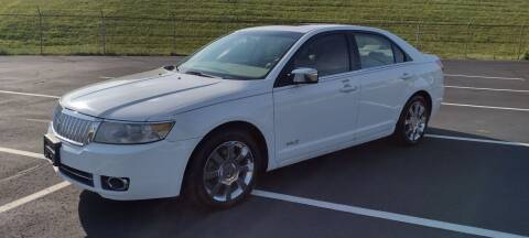 2007 Lincoln MKZ for sale at Eddie's Auto Sales in Jeffersonville IN