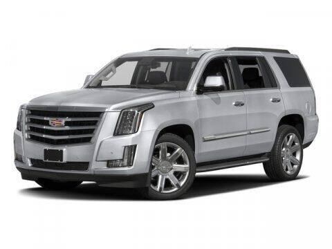 2017 Cadillac Escalade for sale at TRAVERS GMT AUTO SALES - Traver GMT Auto Sales West in O Fallon MO